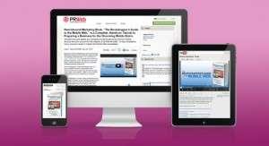Content Marketing Slide at plumbwebsolutions.com
