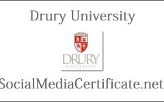 Social Media Certificate Video